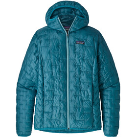 Patagonia Micro Puff Jacket Women teal